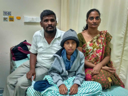 Help 10-year-old Anantha Fight Cancer Before It Is Too Late