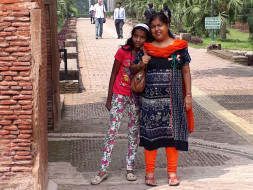 Help Suvrakhi Undergo Kidney Replacement
