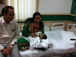 Help Baby Aarav Who Has Been On Ventilator Ever Since He Was Born