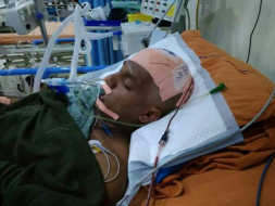 Help Basha For His Brain Surgery; Keep His Family's Hopes Alive
