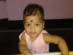Support A Cochlear Implantation Surgery For 10-Month-Old Ramakrishna