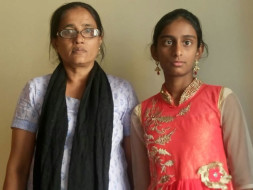 Help Parvin for emergency expenses and raising her daughter
