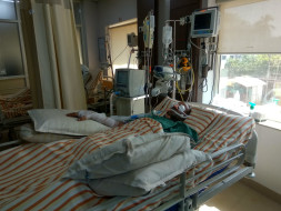 Help Ramesh Shetty Fight Cancer