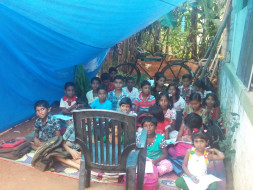 435 Kids Need Solar Lanterns To Study In The Dark