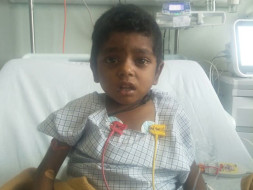 Help Mohammad battle a severe liver disease before it is too late