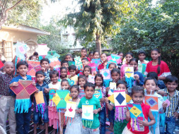 Support UDYAM To Provide Quality Education To Children And Women