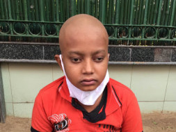 Sudama Needs Support To Fight From Cancer