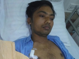 Help Ashish for Kidney Transplant