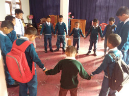 Help World Road Church Ministry Raise Funds For The Orphans