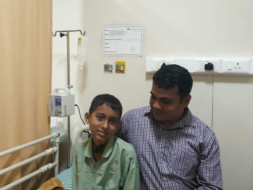 This 10-year-old Fighting Cancer In India Needs Your Help
