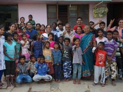 Support Nijarava, Empower the Vulnerable