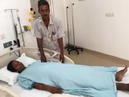 Help Venkata Laxmi fight a severe liver disease