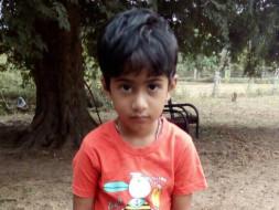 Save Childhood- Help Vijay's Family