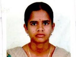 Help Rajsharee With Her Education