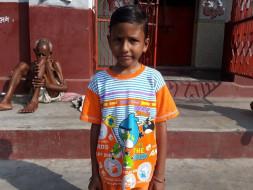 Help Mainak fight Thalassemia