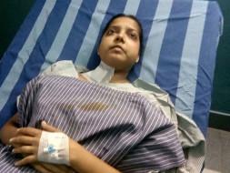 Help Asha Sreekumar For Her Kidney Transplant