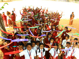 GIVE WINGS TO A 1000 DREAMS THIS CHRISTMAS AND NEW YEAR