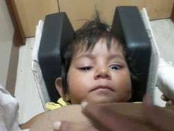 Urgent Help Needed for Baby Samriddhi Prasad