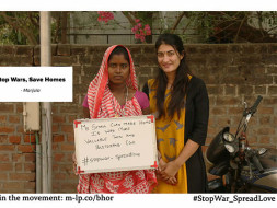Help Us By Joining Hands In Making 'Bhor - Awake within' Successful