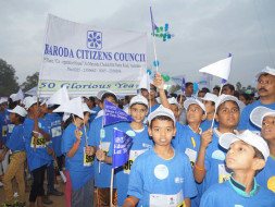 BCC - Run for Education