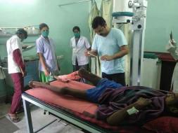 Help Rehman Paikra, Save His Leg