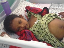 Help Lakshmi Undergo Liver Transplantation