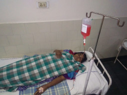 Help Vimala Suffering From Breast Cancer Looking for a Helping Hand...