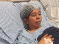 Help Shaheen pay her medical bills for ICU and Dengue Treatment
