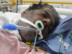 Help Balakrishna To Regain Conscious And Fight Acute Liver Failure