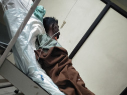Help suresh renal failure case