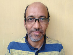 Help Debasish Dutta Fight Cancer and Receive a Stem Cell  Transplant