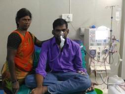 Help This Handloom Weaver Get A Kidney Transplant