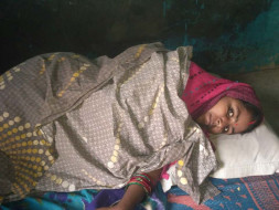 Help This Poor Woman From Bihar For An Open Heart Surgery