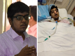Help Simhadri, A 22 year old boy to fight the battle of his life.