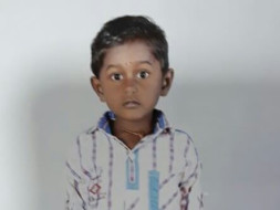 Help 5-year-old Eswaran To Fight Against Kidney Disorder