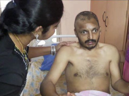 Lets Save Sarath Babu's Life