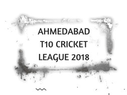 Ahmedabad T10 Cricket League
