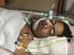 Help Sanjeev Kapoor suffering from Oral Cancer