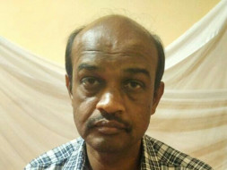 Help manjunath fight CKD
