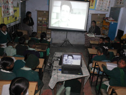 Transforming Quality of Education At Government School