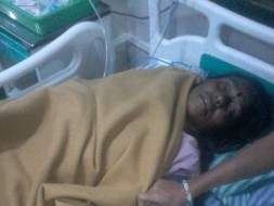 Help kiran's mother for brain surgery