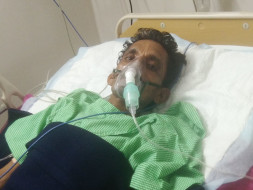 Help Vijay Kumar who is suffering with GB Syndrome from 45days