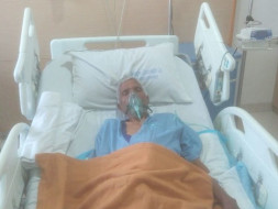 Help Deglal Save His Life By Supporting Him Undergo Liver Transplant