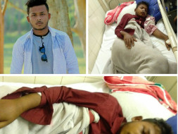 pray for Siddhartha deka who lost his both kidney in teen age