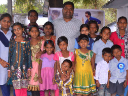 HELP THE CHILDREN OF AMMAPARIVAAR ASRAMAM