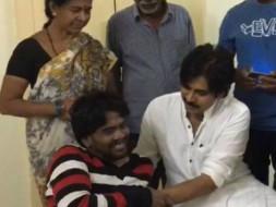 Satish Injured During The Attarintiki Daredi Movie Needs Your Help