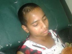 Help Mehrun Fighting brain cancer