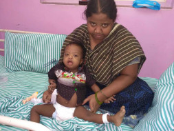 Help Little Thiru Undergo Treatment For Cancer