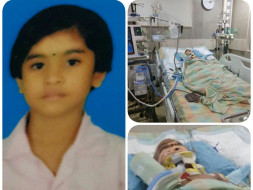 Need Your Support To Save A 4-Year-Old Little Girl's Life