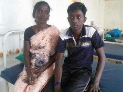 Save 17-Year-Old Veluthangam From A Serious Heart Disease
